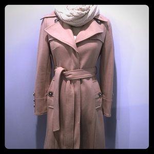 Kenneth Cole wool coat!!